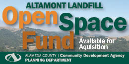 Altamont Open space Fund, Link