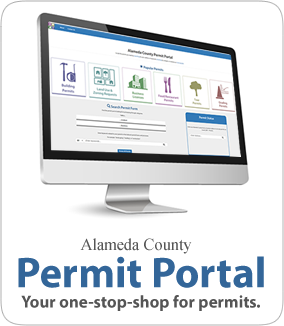 Alameda County Permit Portal: Your one-stop-shop for permits.